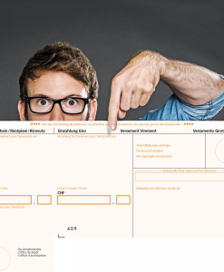WordPress WooCommerce orange payment slip plugin